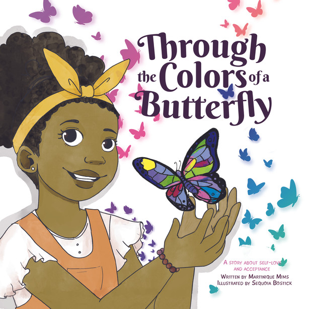 Through the Colors of a Butterfly