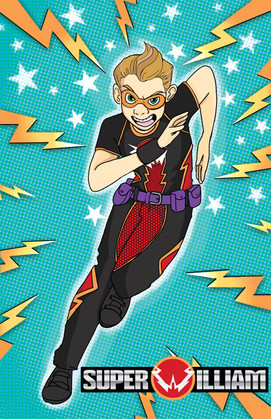 Super William