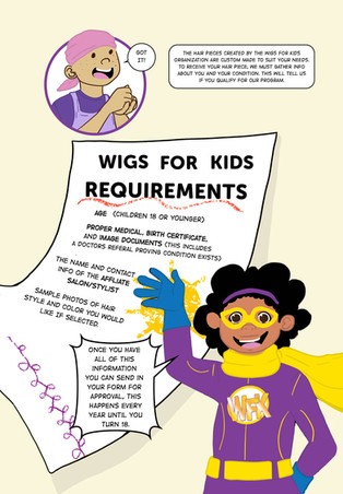 Wigs for kids comic pg 5