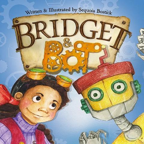 Bridget & Bot