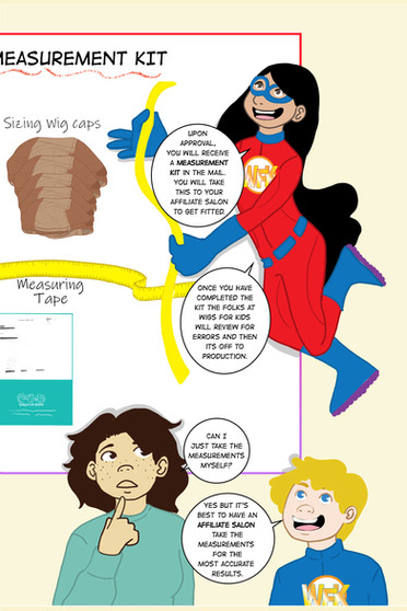 Wigs for kids comic pg 7