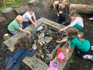 Y2: Fire time
