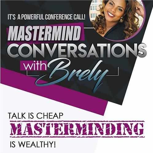 Mastermind Conversations for ACTORS