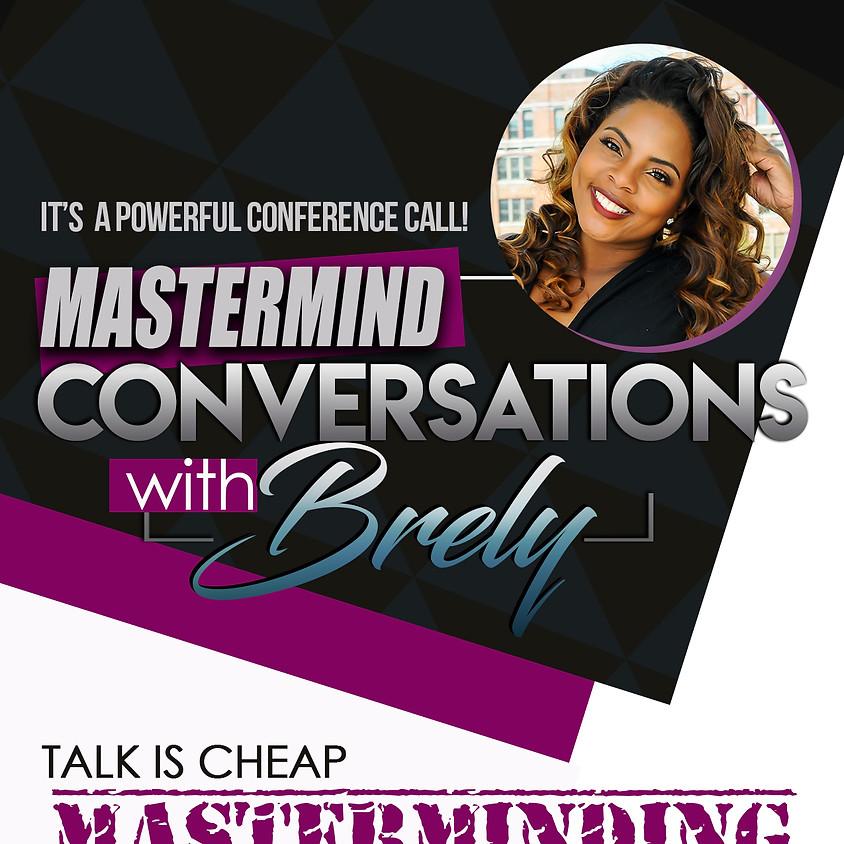 Master Mind Conversations