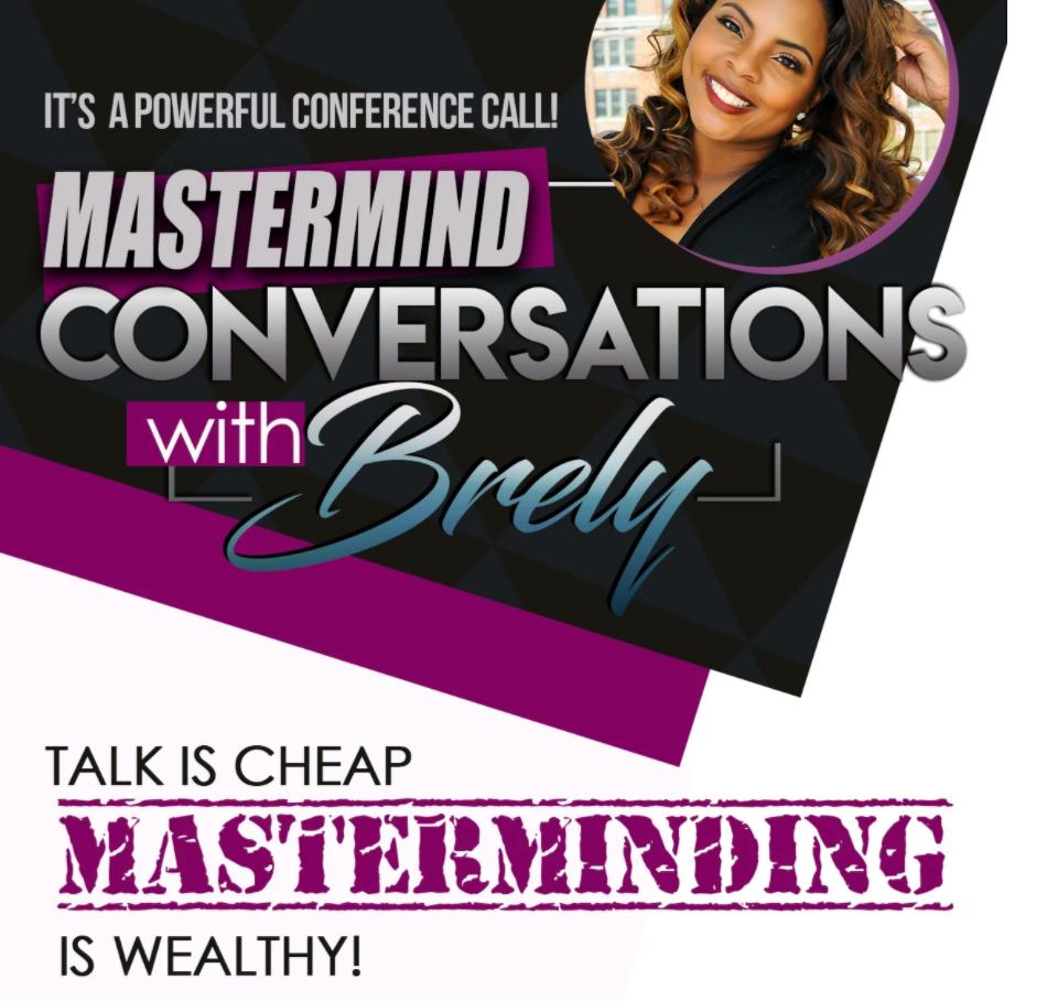 Mastermind Conversations
