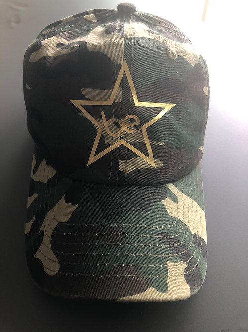 Ladies be. Star cap