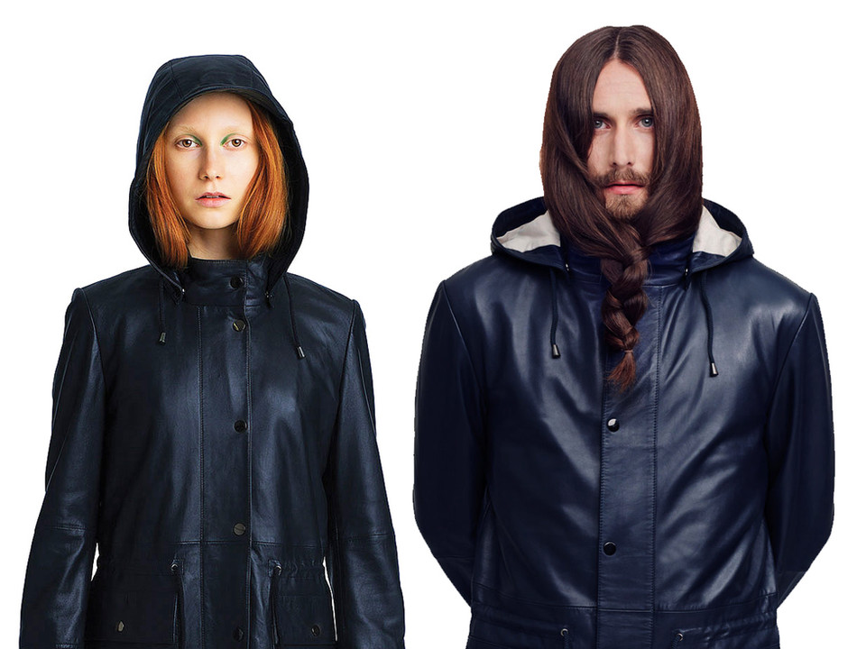 Leatherwear, Lumi Accessories