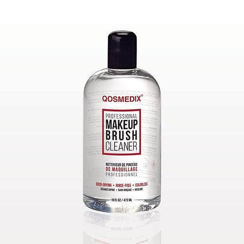Qosmedix Professional Makeup Brush Cleaner