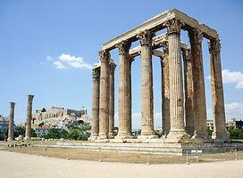 Le meilleur d'Athènes en une journée