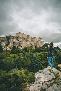 Best of Athens in a day tour