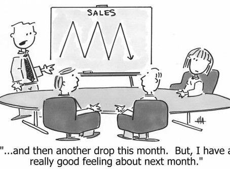 7 practical ideas for more predictable sales revenue