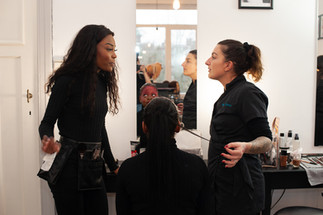 Formation Make Up artist Bruxelles CEDEB