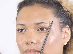 Master Class Maquillage - construction des sourcils