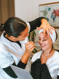 Cursus en maquillage du jour