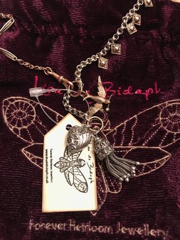 Victorian Swallow