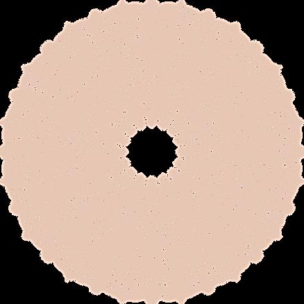 Lisa de Bidaph Mandala Logo Image