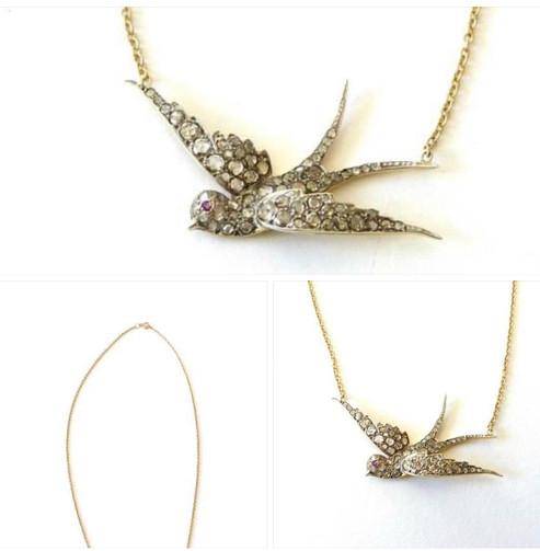 Diamond Swallow