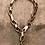 Thumbnail: Vintage 9ct Gold Chunky Link Chain Bracelet