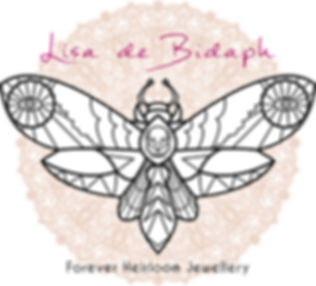 Lisa De Bidaph Logo with mandala v2.png