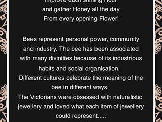 Beez NeeeZ - Bee Jewellery