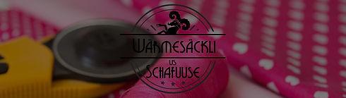 Wärmekissen aus Schaffhausen