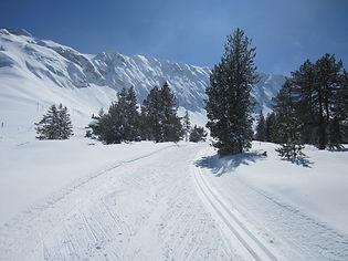 Winter Unterkunft in Sörenberg, Entlebuch, Luzern