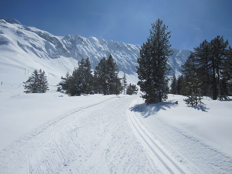 Günstige Skipauschale mit 1 bis 4 Tage Skiferien in Sörenberg