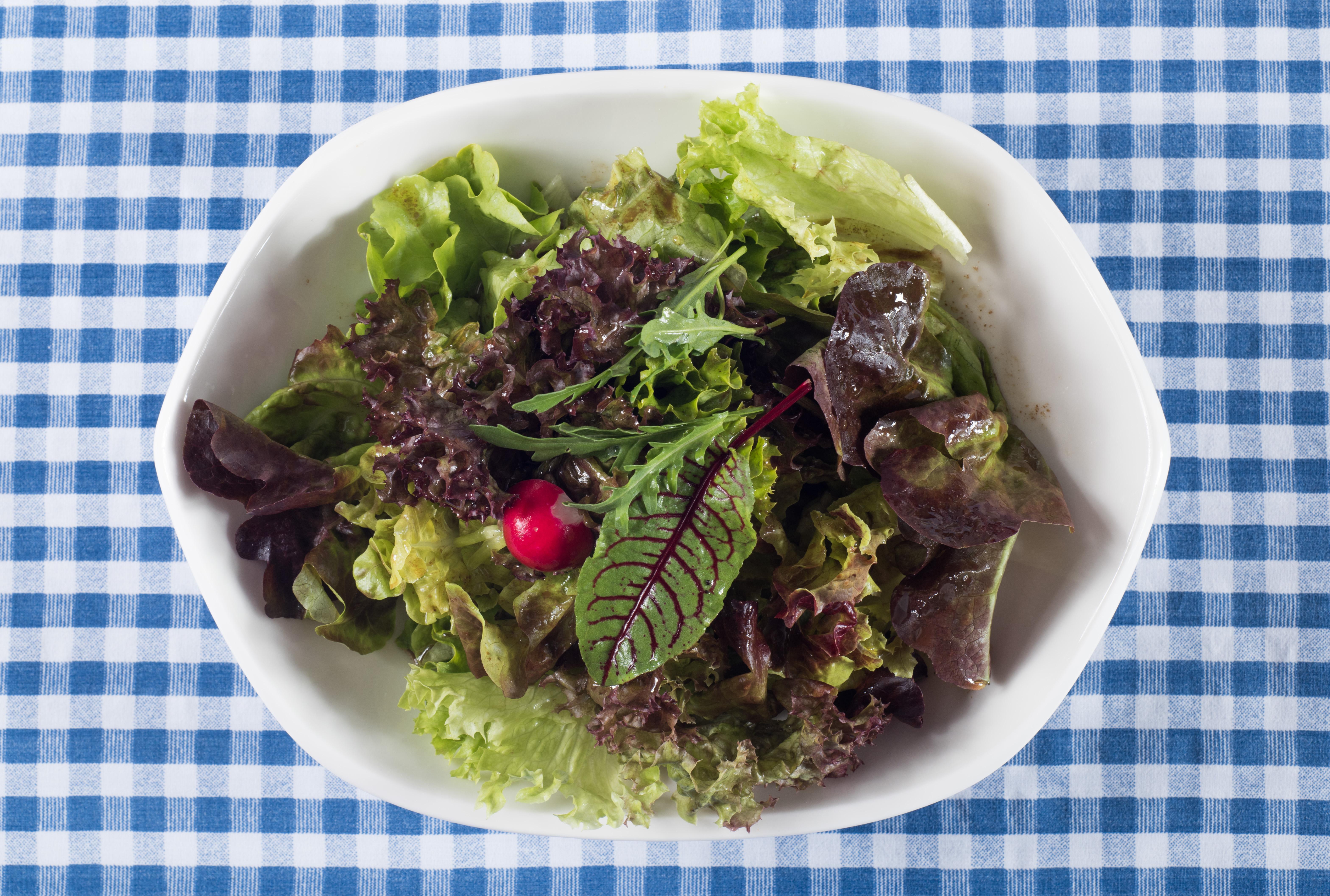 gruner_salat
