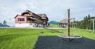 Berggasthaus Salwideli für Gruppen