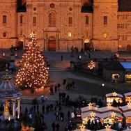 Einsiedler Weihnachtsmarkt