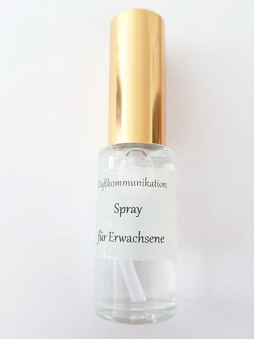 Erwachsenen Spray auf Hydrolatbasis für Masken Beduftung