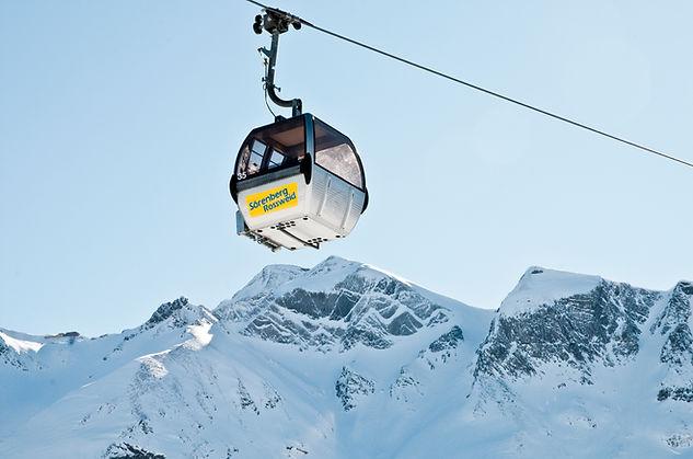 Skiweekend in Sörenberg - Schweiz