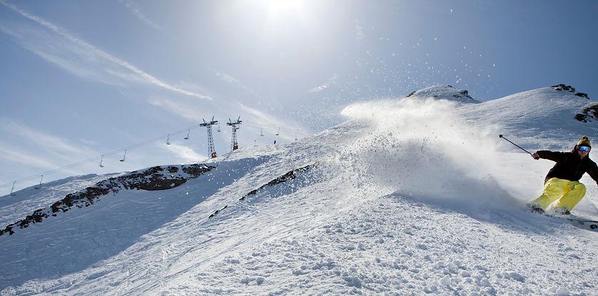 Skilager in der Schweiz