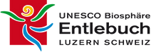 UNESCO Biosphäre Entlebuch Logo