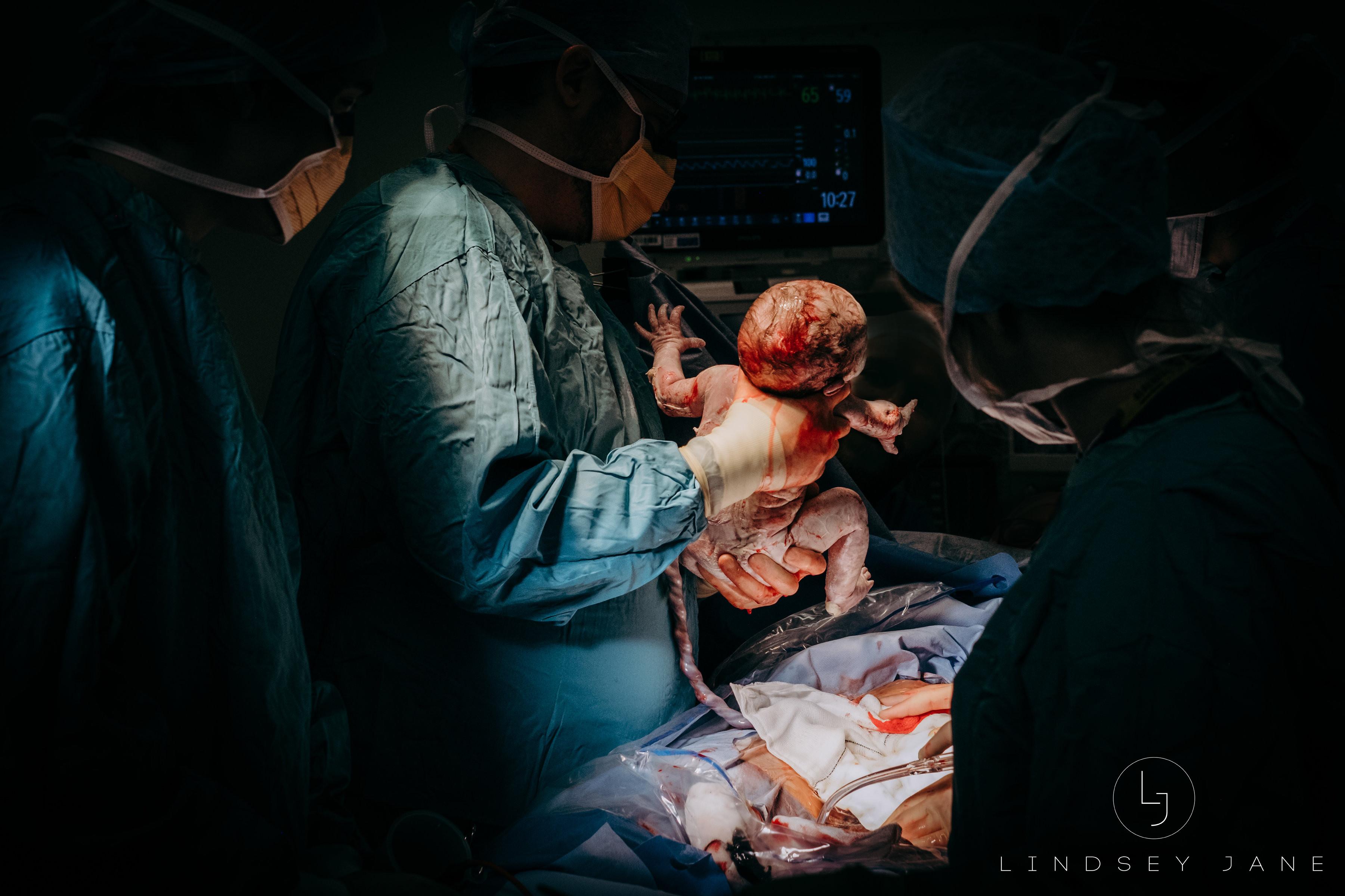 Birth Photography Consultation