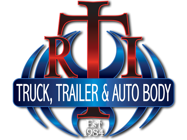 RTI is a Truck, Trailer and Auto Body Shop in Hubertus, WI.