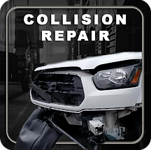 collision repair in Hubertus, WI for the commercial vehicle industry at RTI body shop