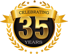 Celebrating 35 years of service in Hubertus, WI.