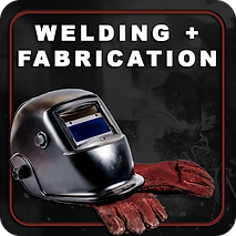 welding and fabrication in Hubertus, WI at RTI body shop