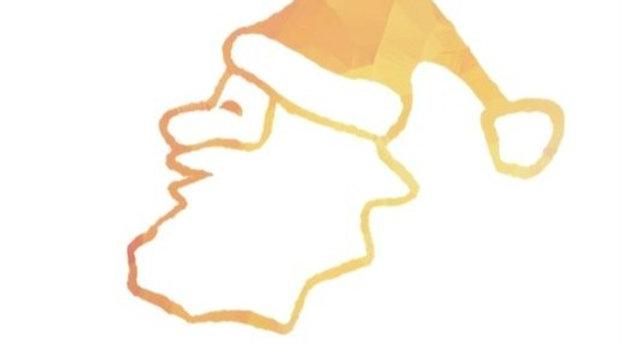 $100 Orange Santa Donation