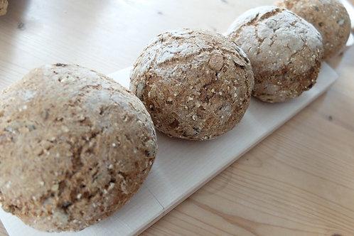 Gluten-Laktosefreies Brot
