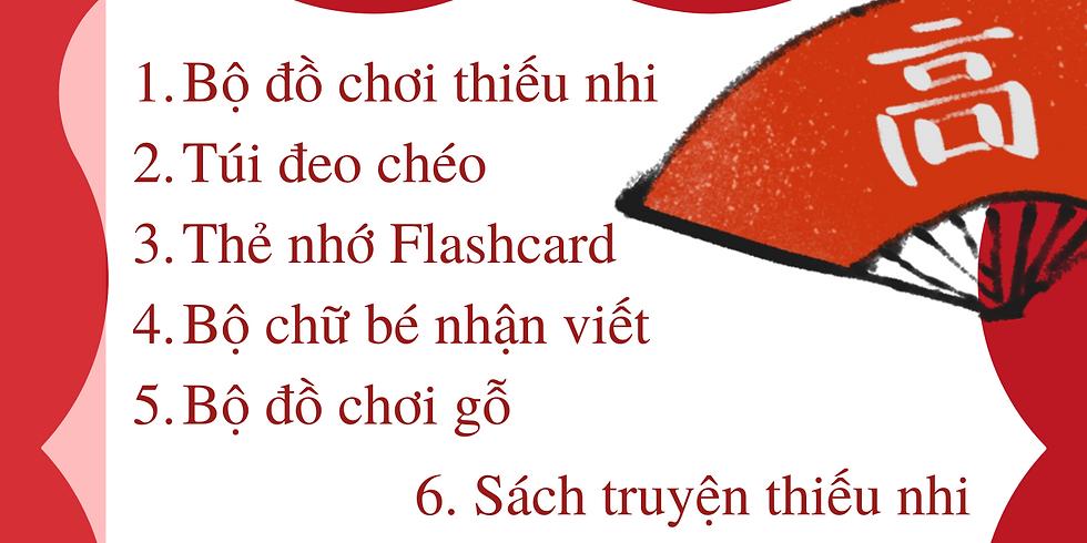 Store sale 29 Phan Boi Chau