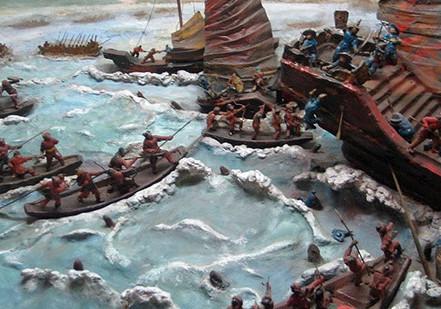 (Video) Chiến thắng Bạch Đằng năm 938