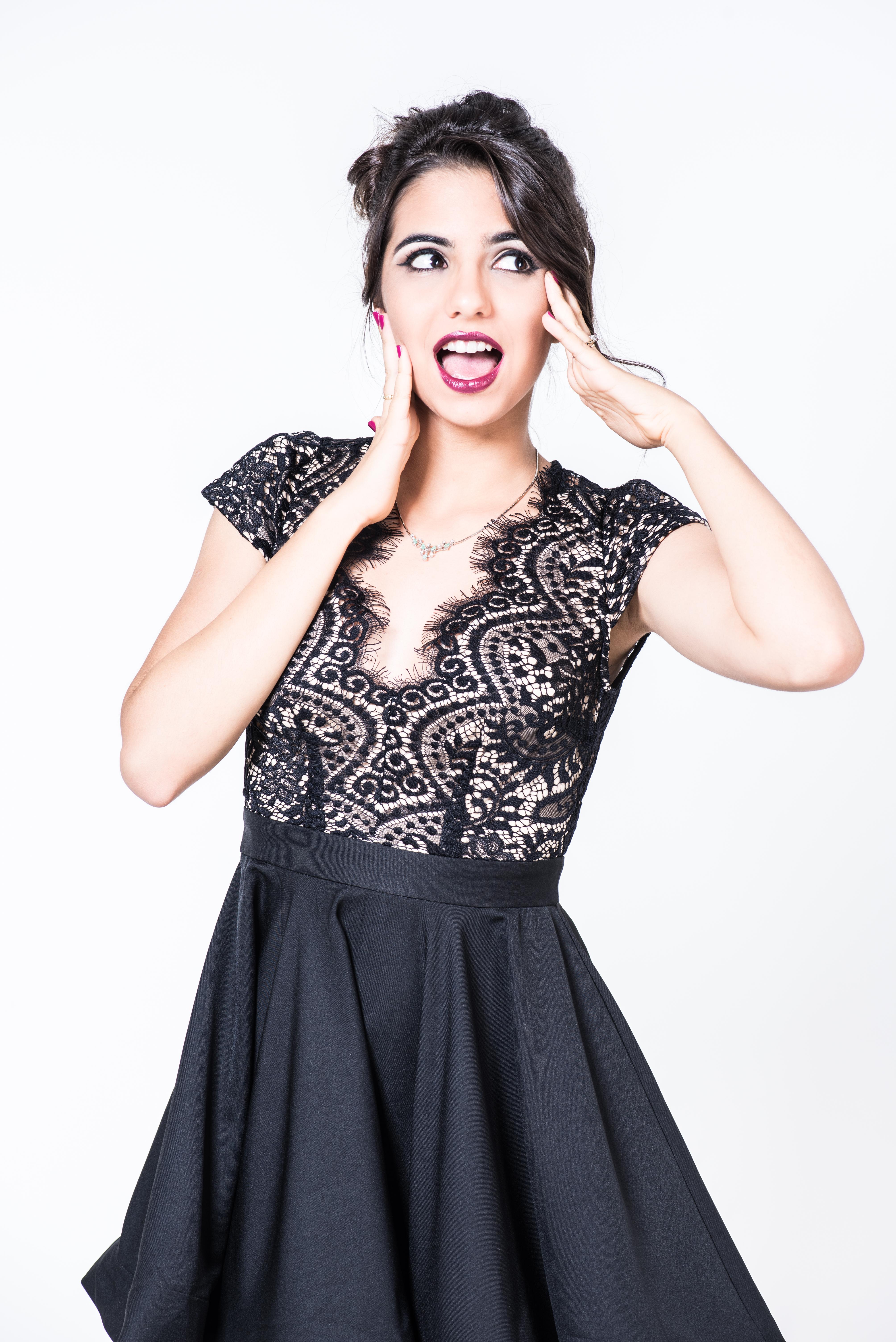 Ensaio 15 Anos - Jade Vasconcelos