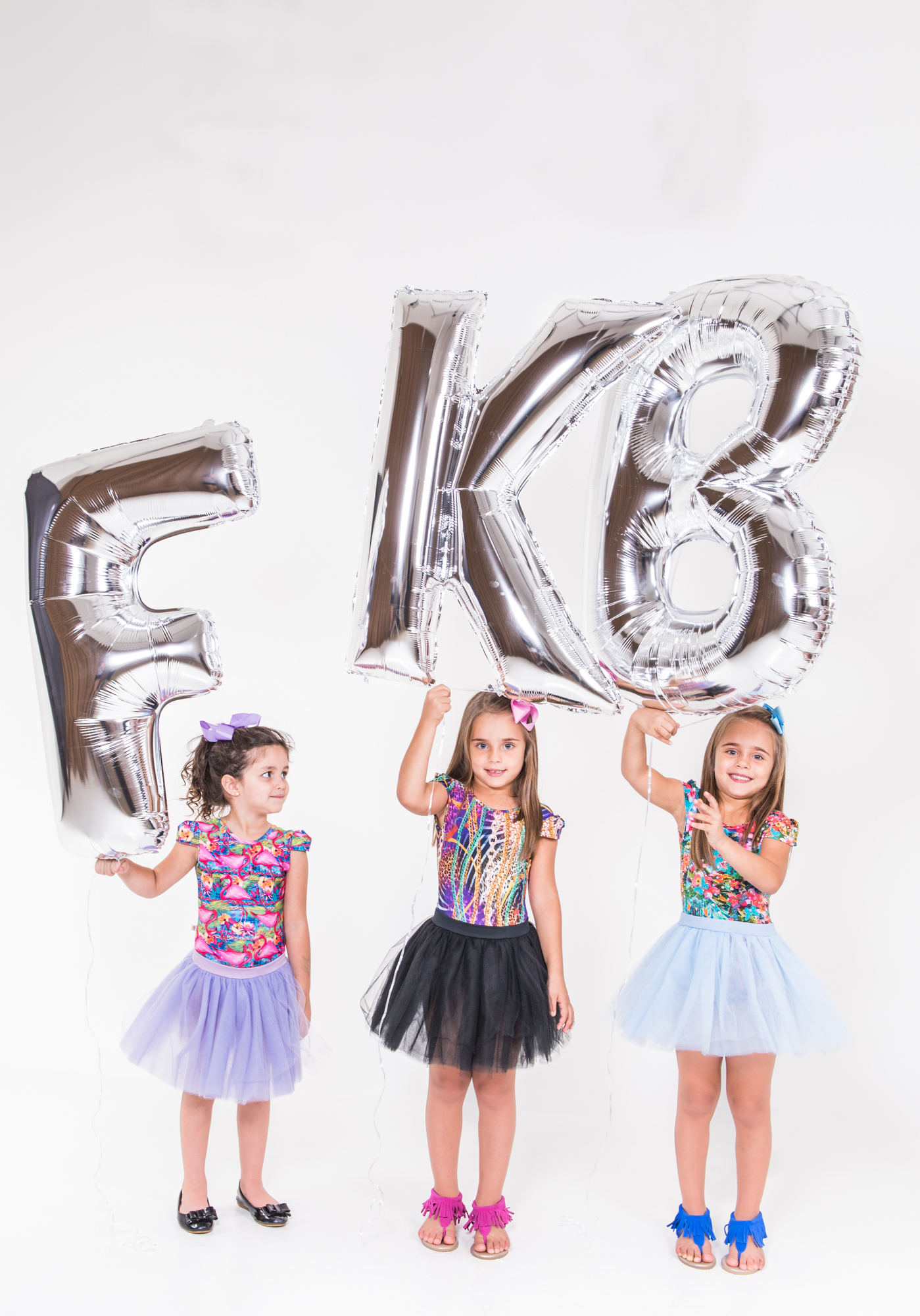 Campanha Verão - Fashion Kids