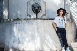 Street Style - Marina Roquete