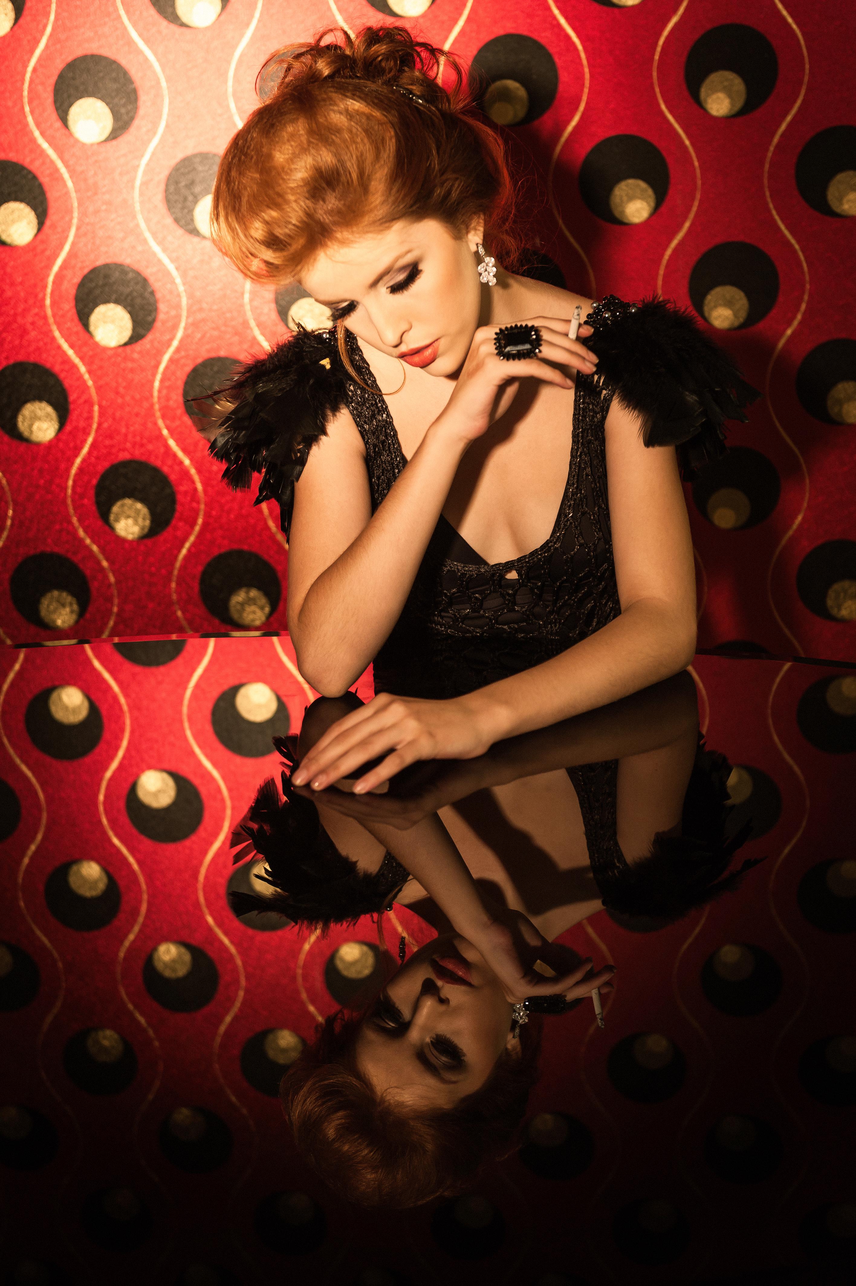 Revista Cult - Brigitte Bardot