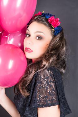 15 anos - Camila Franqueiro