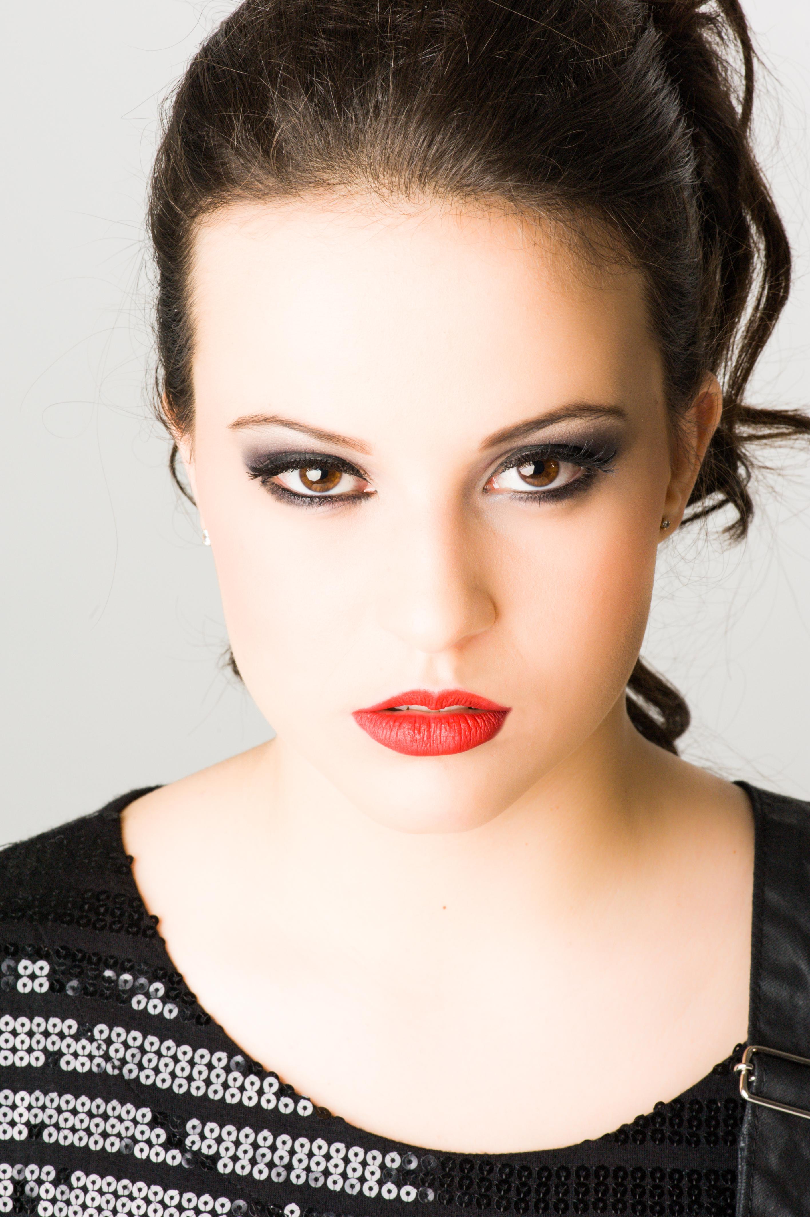 15 anos -  Maria Júlia