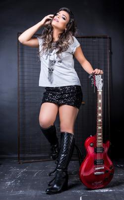 15 Anos - Maria Eduarda